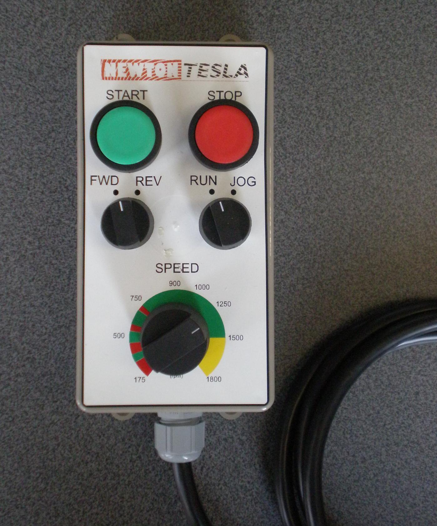 Inverter Remote Pendants
